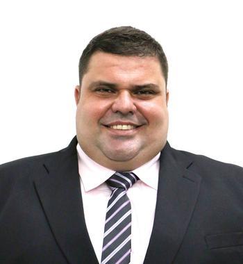 Antônio Gregório Rombola Casagrande