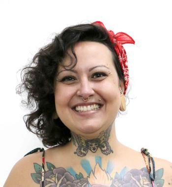 Paula Oliveira Faria